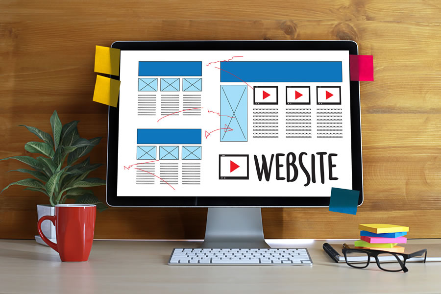 Upgrade Your Site Content