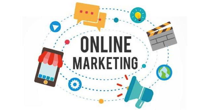 Online Media Marketing And Branding