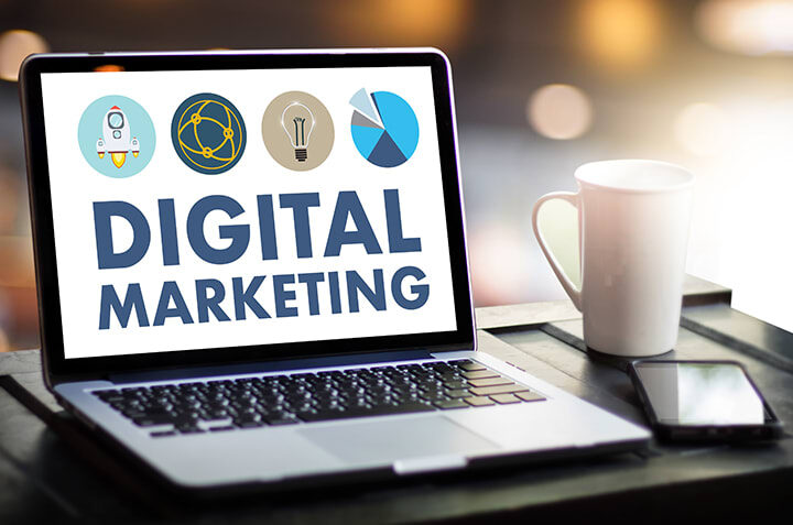 Why Digital Marketing Is A Necessity For everybody ?