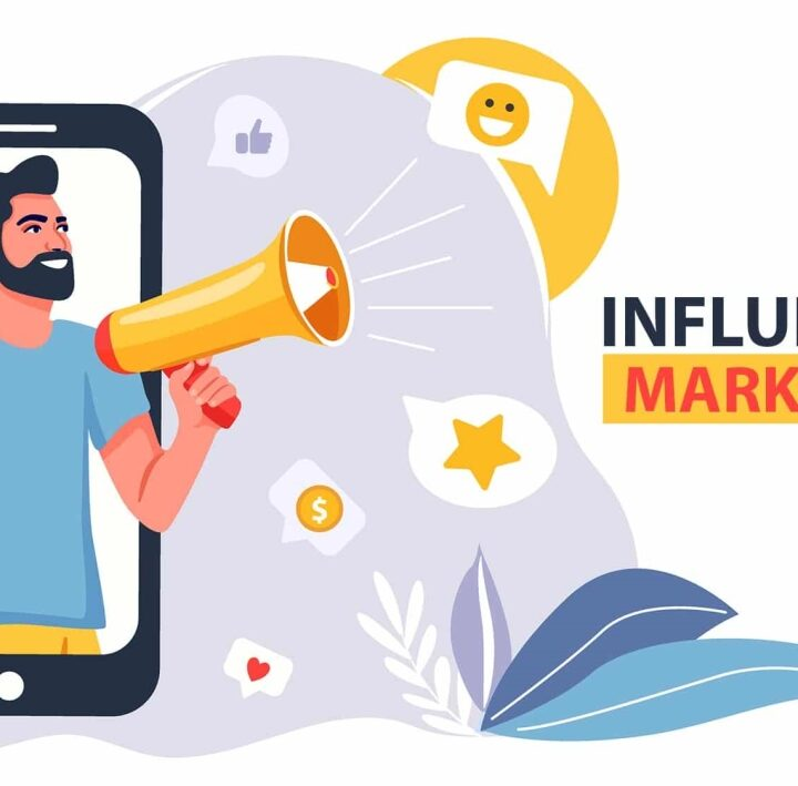 Top 5 Statistics Prove Vitality Of Influencer Marketing