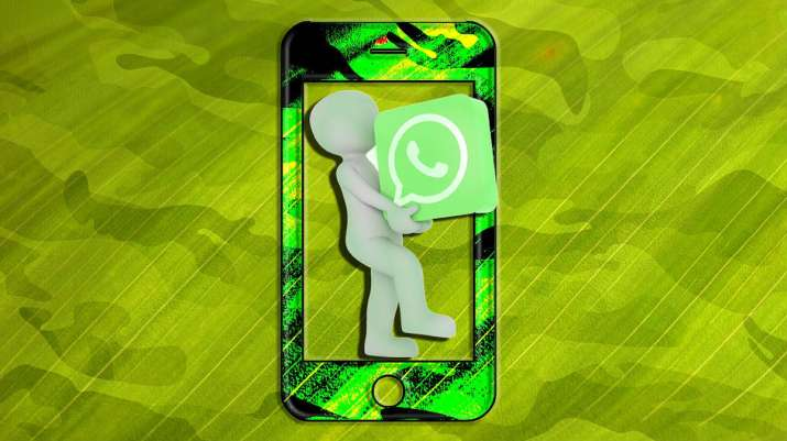 WhatsApp For Android Gets Custom Notification And More