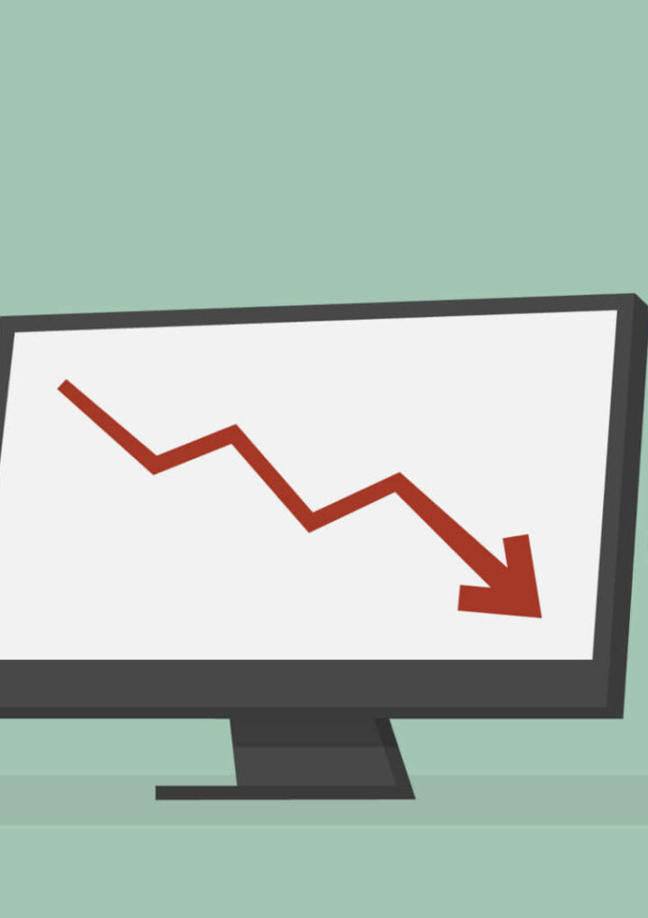 8 Reasons Why Your Organic Traffic is Dropping