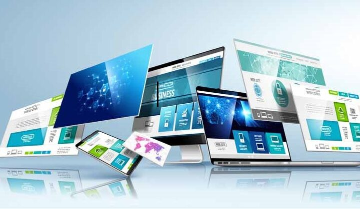 What Are The Trends In Website Design?