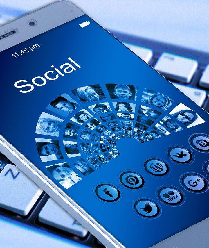 Social Media Marketing Trends In 2021