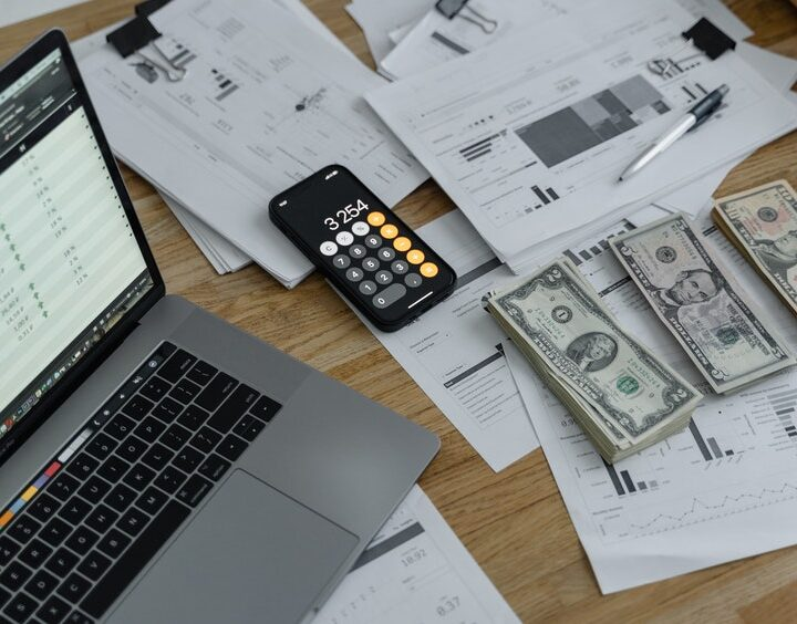 Overview of Accounting Services