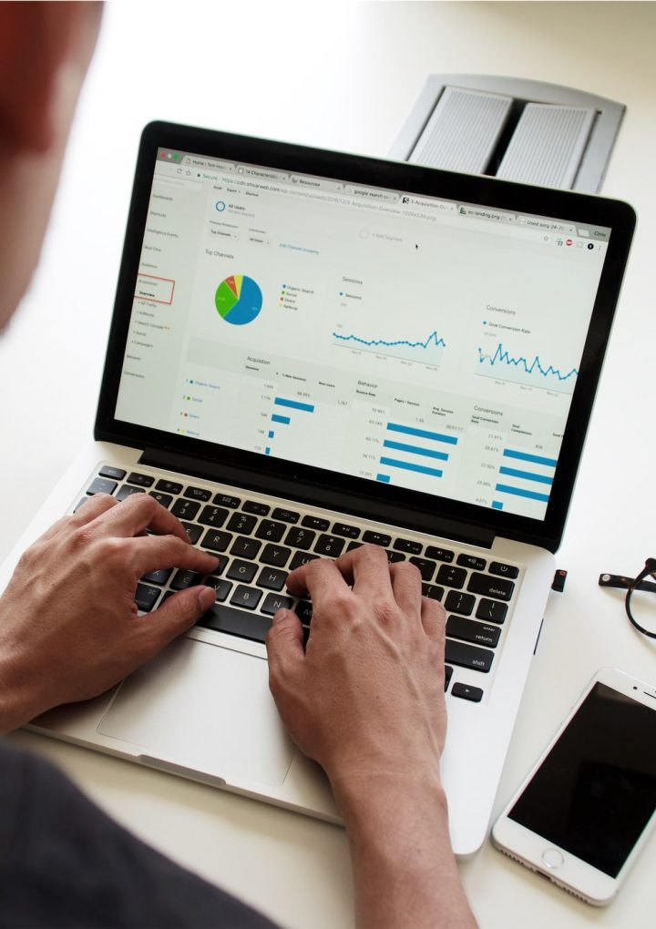 A Perfect Blend of Accounting with Technology – Accounting Software