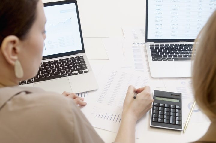 TOP BENEFITS OF ONLINE ACCOUNTING FIRM