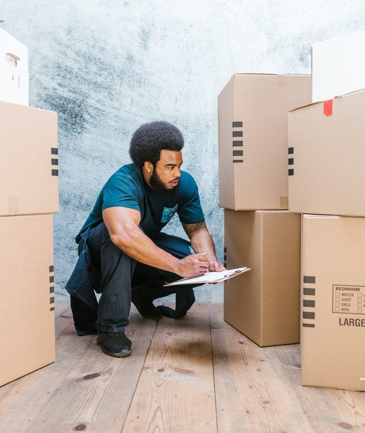 How You Can Arrange the Cardboard Boxes Free of Cost?