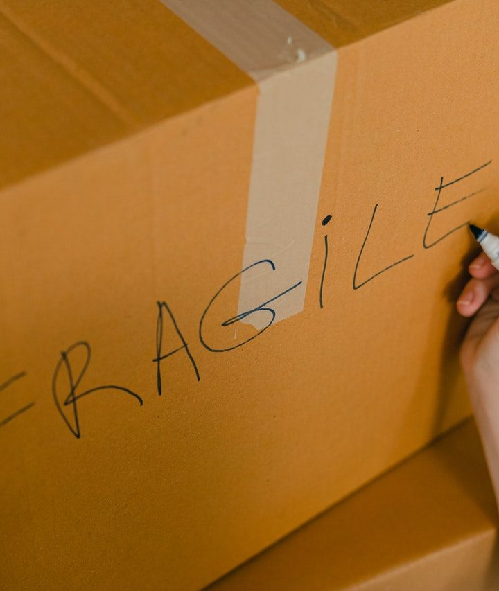 Citiesmovers Tips to Pack Fragile Items While Relocation