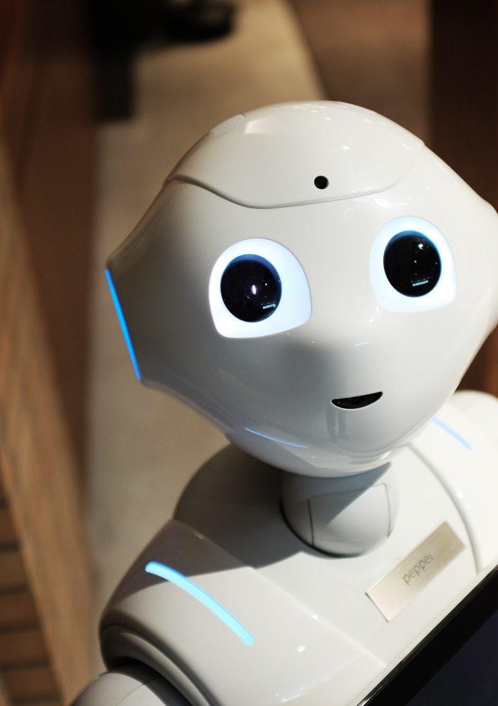 Artificial intelligence in B2B marketing