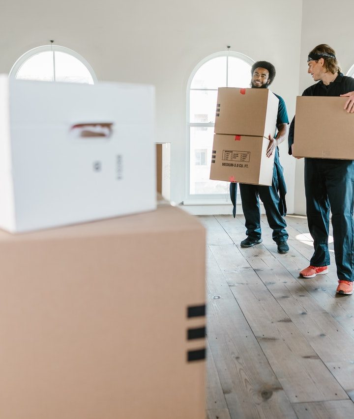 STRESS FREE MOVING CYCLE HIRING PACKERS AND MOVERS
