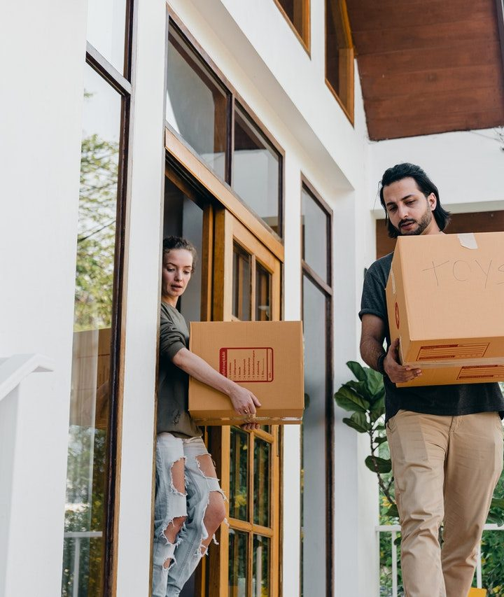 SORTS OF RELOCATION- SELECT PACKERS AND MOVERS HYDERABAD