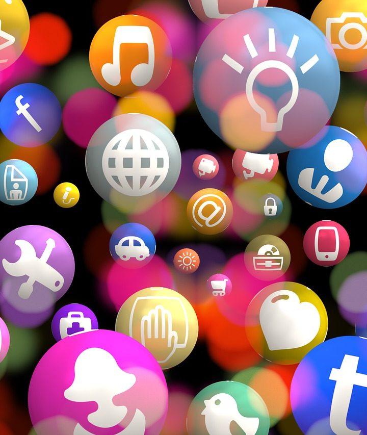 How Helpful Is B2B Social Media Advertising?