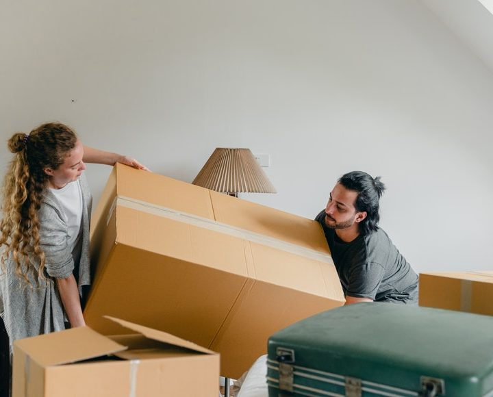 PACKING AND MOVING TIPS: THINGS YOU SHOULD NOT PACK