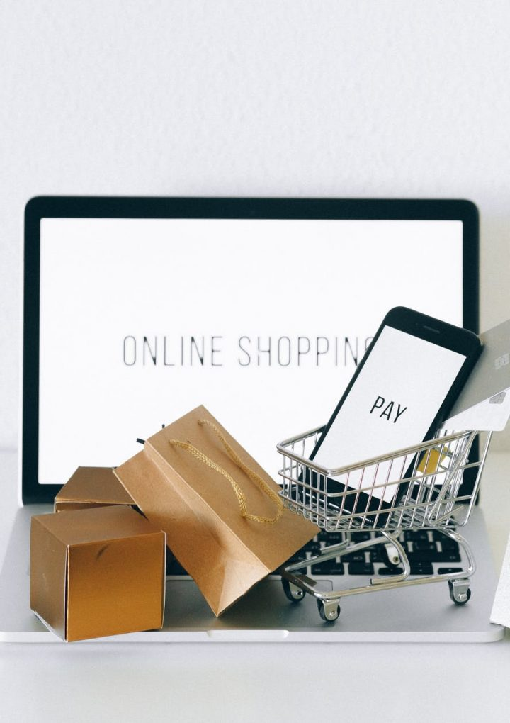 Boost deals with an E-Commerce Website
