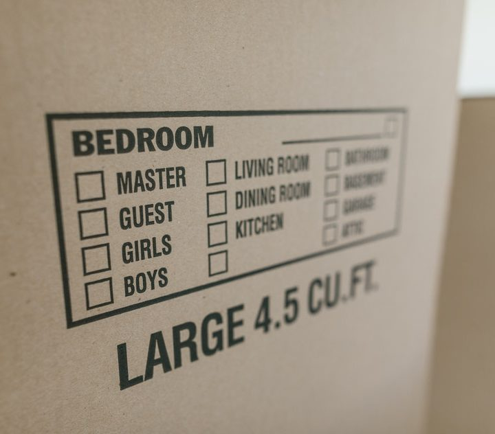 Where to Get Free Boxes for Moving?