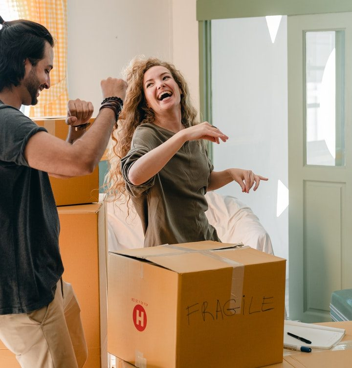 How Residential Moving Services Make Your Move Easier