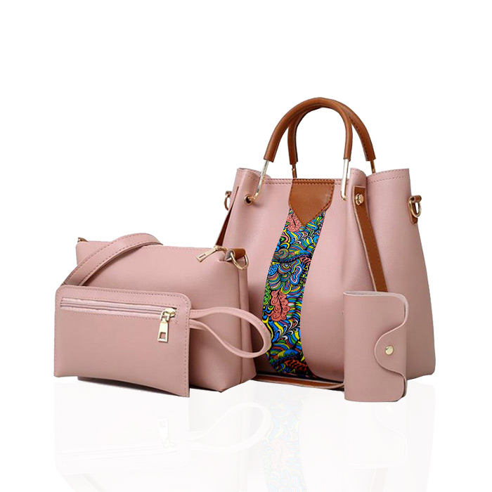 Things You Should Know About Women's Handbags