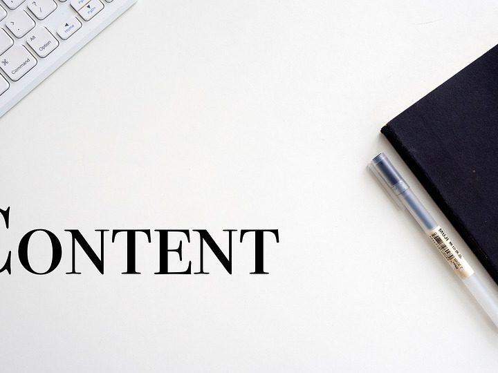 Content Marketing Goals Worth Pursuing