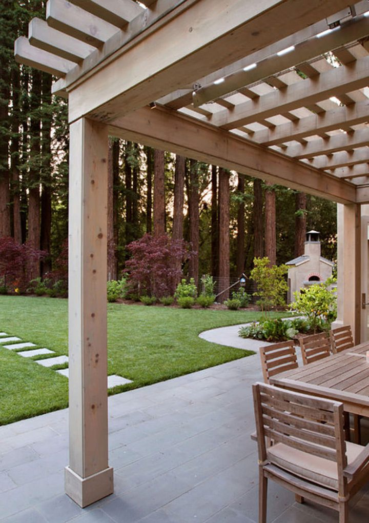 7 Tips To Keep In Mind While Buying A Pergola