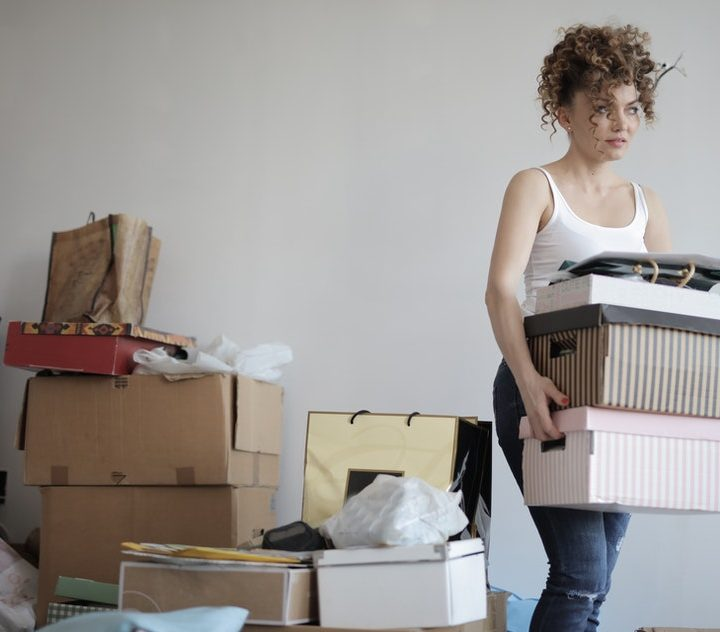 When Planning Your Moving Budget?