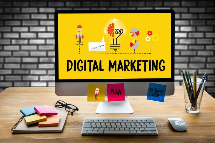 HOW TO KNOW IF A DIGITAL MARKETING AGENCY IS RIGHT FOR YOU?