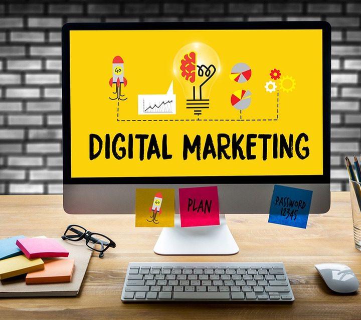 All that You Need To Know About Digital Marketing Agency