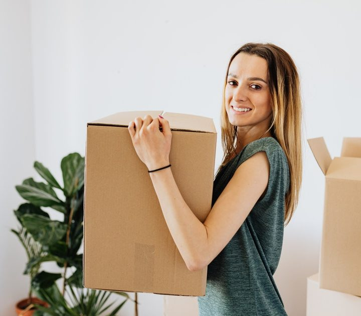 How to Pack Moving Boxes?