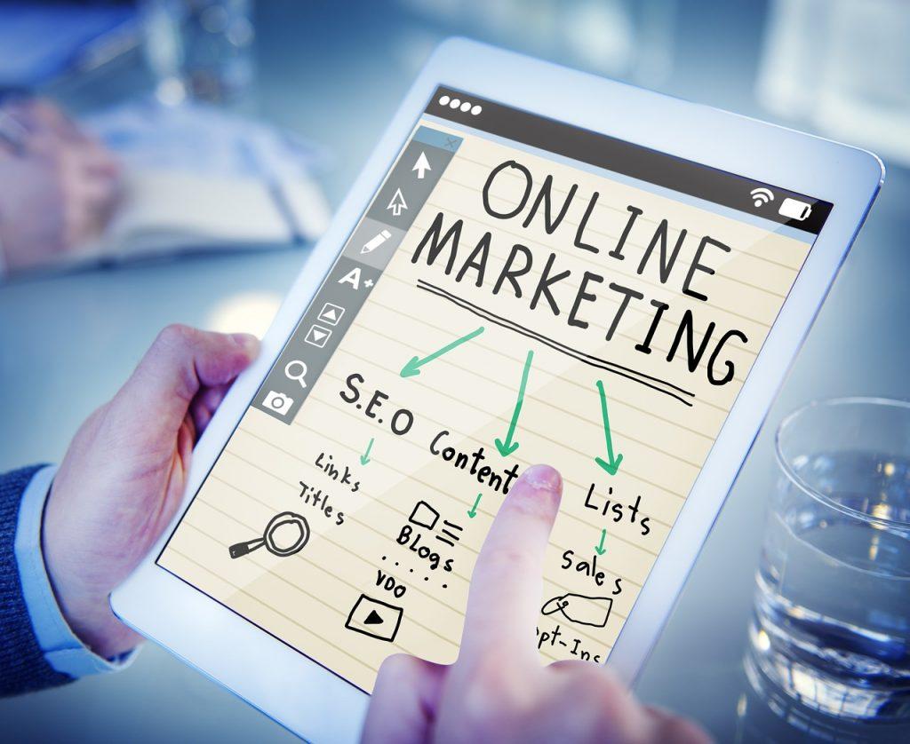Online Media Marketing