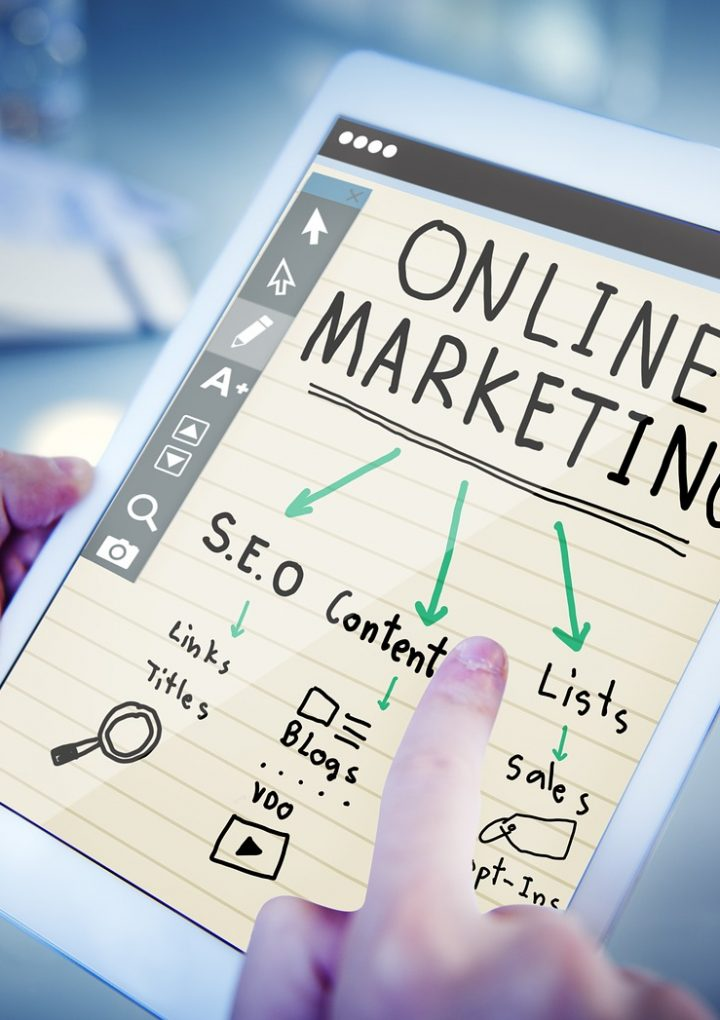 Online Media Marketing is Important for Business